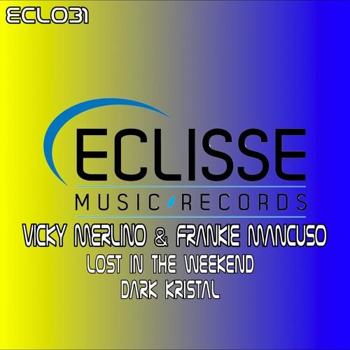VickyMerlino ft. FrankieMancuso-Dark Kristal (demo)pre.mix/unmaster.