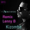 Magico - Mika Mendes (Lenny B kizomba/Zouk REMIX) mp3