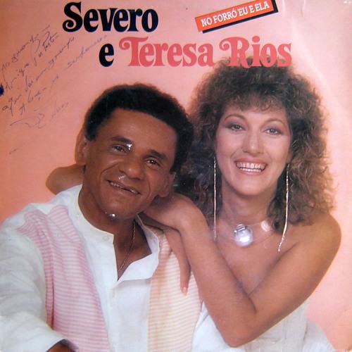 Severo do Acordeon - Petro Forró (1986)
