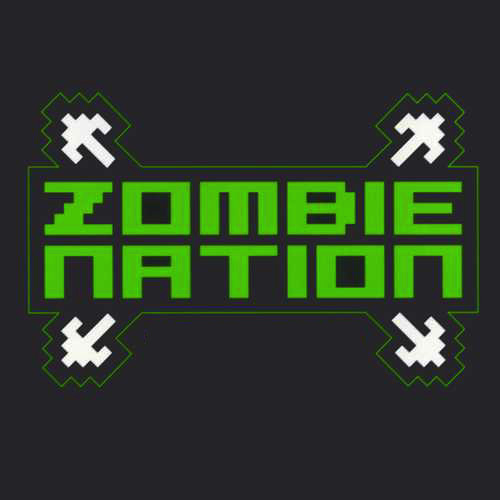ZOMBIE NATION - Kernkraft 400 (Technoboy's 2012 Bootleg)