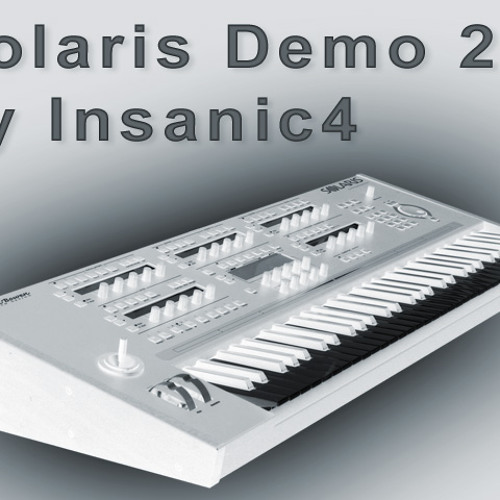 Solaris Demo 2