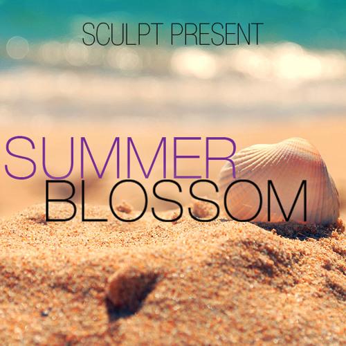 Sculpt - Summer Blossom
