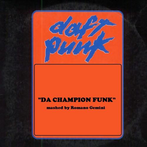 Da Champion Funk