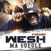 Fababy ft. La Fouine - Wesh ma Gueule [Instrumental Officiel]