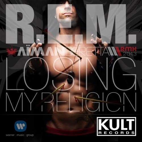 r e m loosing my religion: