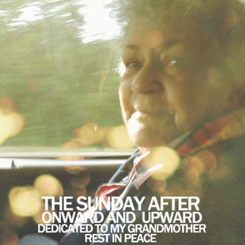 The Sunday After - Its Not July Anymore