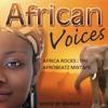 AFRICA ROCK SERIES 2 : THE AFROBEATS BANGERS MIXTAPE 2013