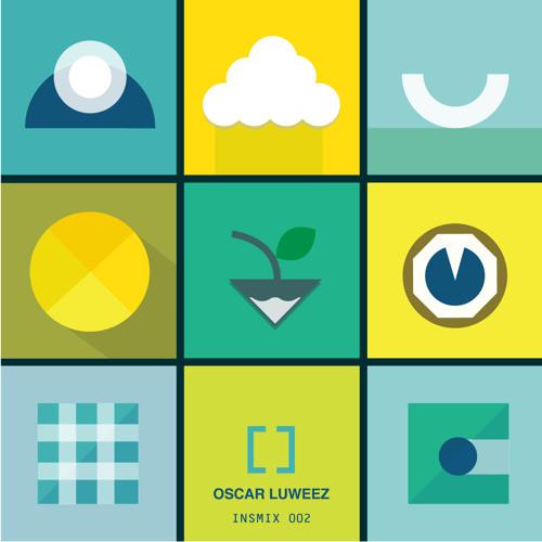 INSMIX002 - Oscar Luweez