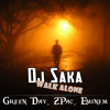 Dj Saka - Walk alone ft Green Day, 2Pac & Eminem