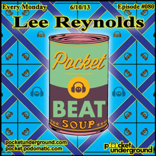 Beat Soup 80 (June 2013)