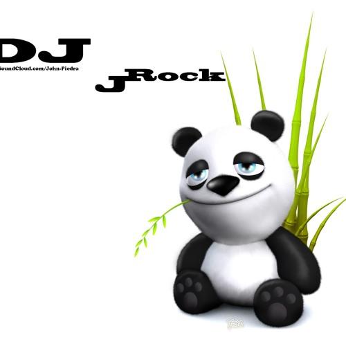 DJ JRock - Beauty & The Beat (Dubstep Remix)