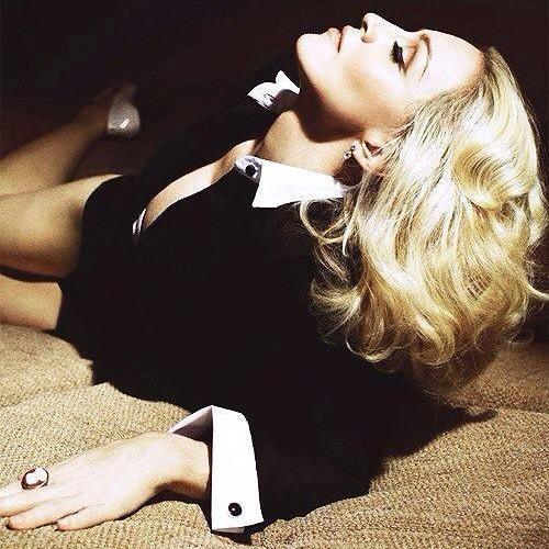 Madonna - She's Not Me (Samuel Blacher Remix )