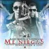Baby Rasta y Gringo Ft. Nengo Flow Y Jory Boy - Me Niegas (Official Remix)