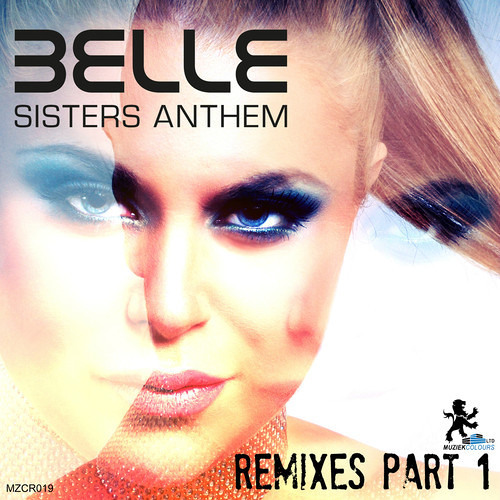 Belle - Sister Anthem (Mark Vox & Marco Angeli Remix) (OUT NOW)
