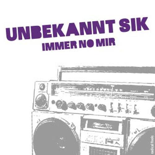Mi Beatbastler (Unbekannt SIK - Immer no mir - 3)