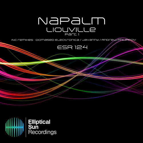 Napalm - Liouville (Domased Electronica Remix) CUT