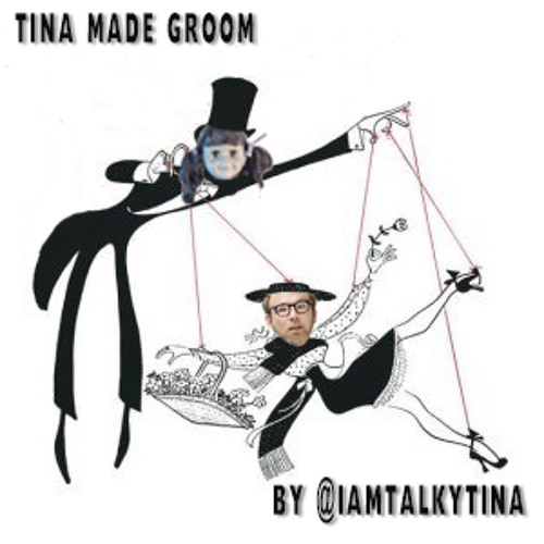 Tina Made Groom
