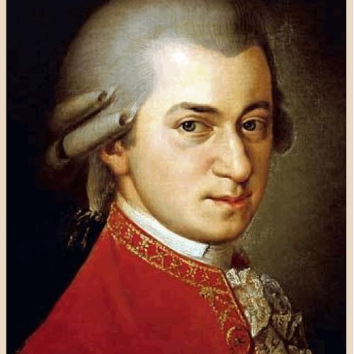 Mozart - Allegro (3rd Movement From Sonata In C) K. 279 (Played by Matt Stewart-Evans)