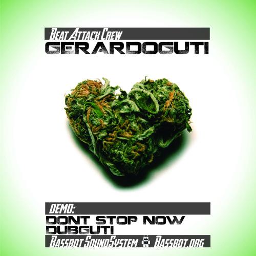 DubGuti - Demo 001( Free Download!!!!!!)