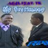 My Testimony Feat.  TK