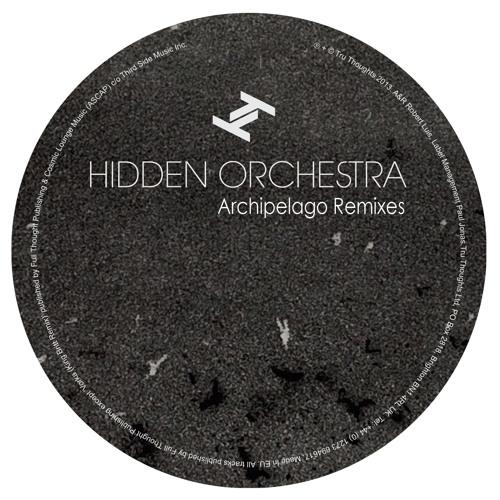 Hidden Orchestra - Reminder (Long Arm Remix)