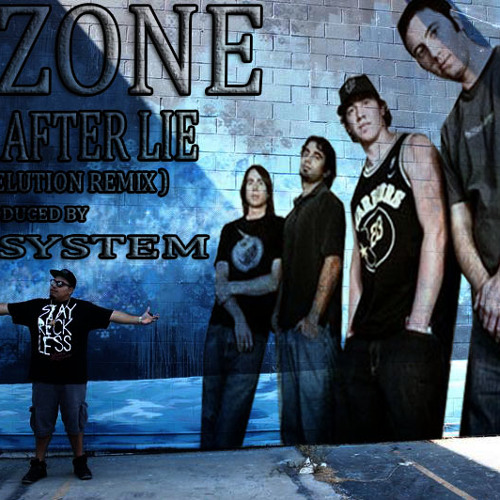 E - Zone - Lie After Lie (Rebelution Remix)