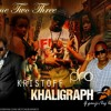 One Two Three By Kristoff, P.R.O and Khaligraph  Jones