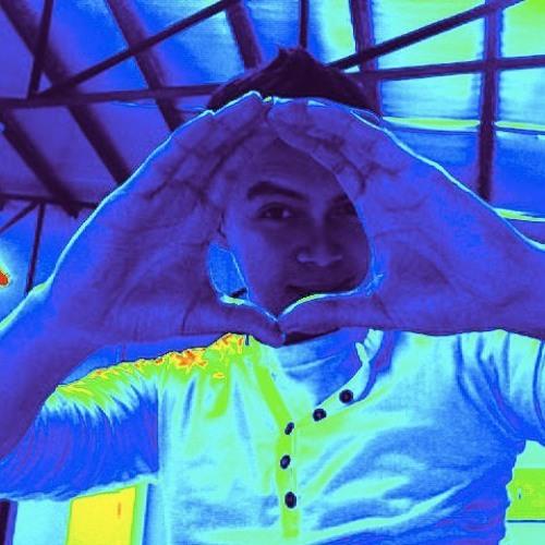 Bluer than blue - Reggie Navarroza