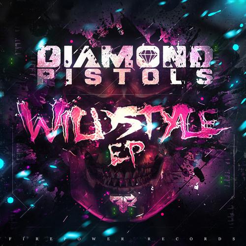 4.  Diamond Pistols - Let Yourself Go