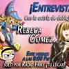 Entrevista a Rebeca Gomez Doblaje
