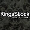 KingsStock 2013 - Line Up Sample