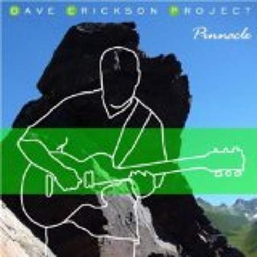 Dave Erickson : Pinnacle