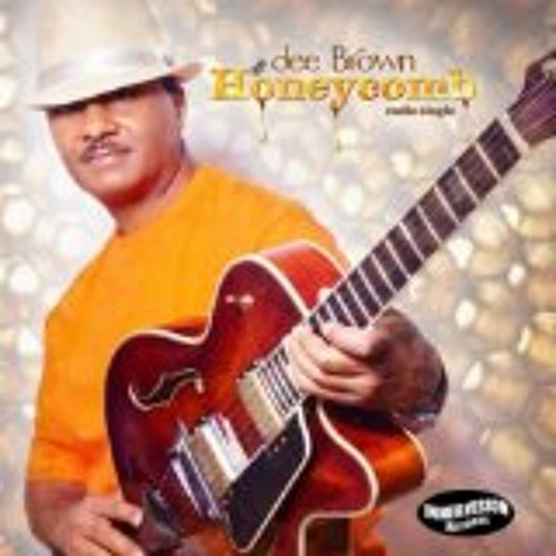 DeeBrown : Brown Sugar, Honey-coated Love