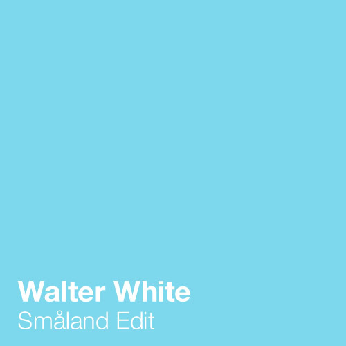 Above & Beyond - Walter White (Småland VIP Remix)