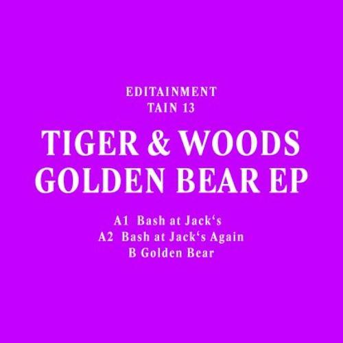 Tiger & Woods - Bash At Jack's