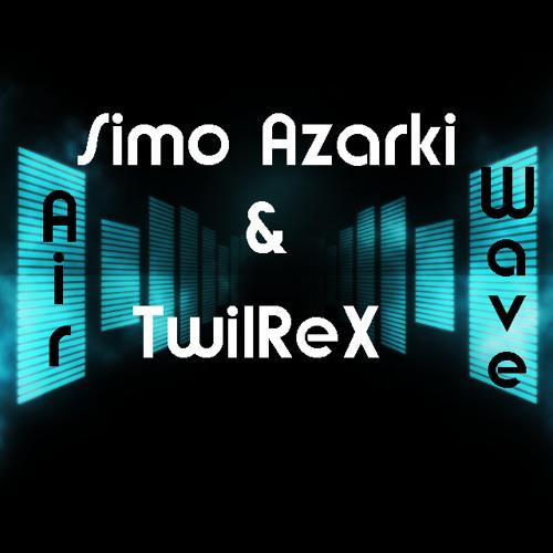 TwillReX & Simo Azarki - Airwave