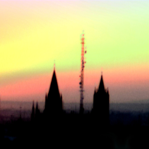 Armoniacida - Huesos arden (Templos EP / Free Bandcamp Download)