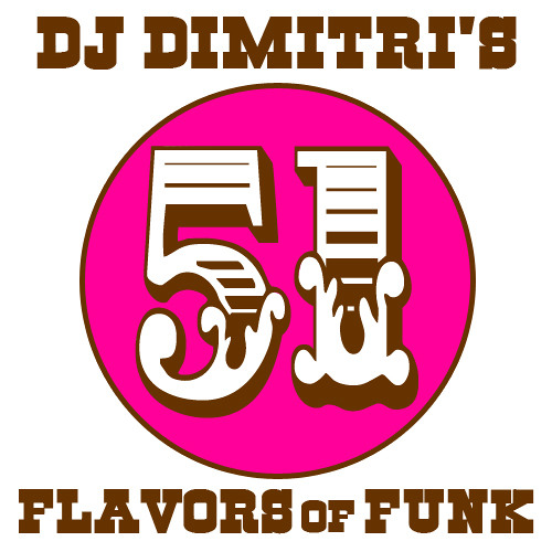 51 Flavors of Funk Mixtape