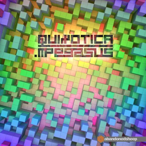 .mpegasus - Clockwork