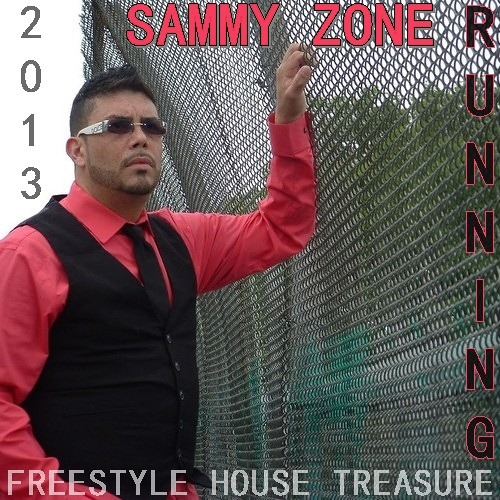 FREESTYLE HOUSE TREASURE PRESENTS SAMMY ZONE RUNNING IMPRESIONAL MULTY VERSION DROP MIX 2012 MELVIN