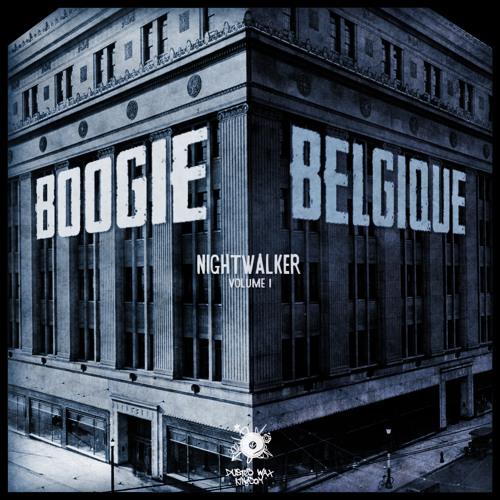 Boogie Belgique - Final Parade