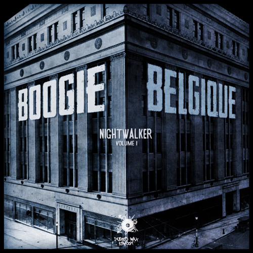 Boogie Belgique - Mr. Fisher