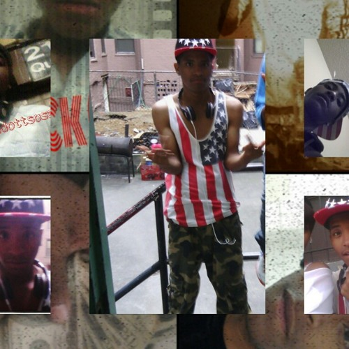 Adott Worried Bout Nun Reppin Smack City Dats Sumthin at Brooklyn