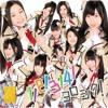JKT48 KIII- 1!2!3!4! Yoroshiku (Cover By ZUMUJUMU)