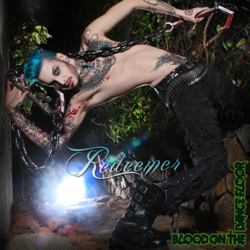 Redeemer (Rough Mix)