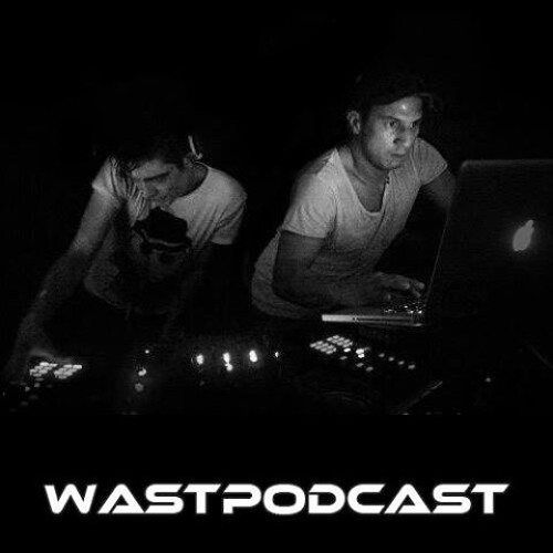 WASTPODCAST087 || Fabi Haas & Flori Off