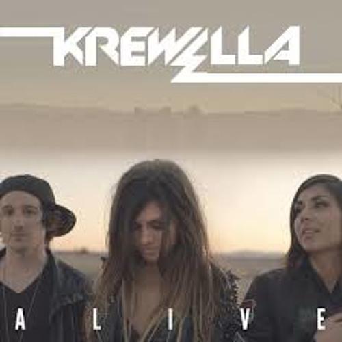 Alive - Krewella (NurseJoetrackz BOOTLEG BANGER 2013)