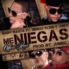Me Niegas - Baby Rasta y Gringo Ft.Ñengo Flow & Jory Boy(Official Remix)
