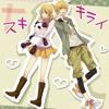 【ardeeyie】 Rin & Len Kagamine - Suki Kirai Intro Fun COVER Self-Duet [Re-up]