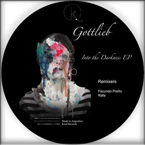 [KRD081] Gottlieb - Into the darkness (Facundo Preno Remix) [Krad Records]